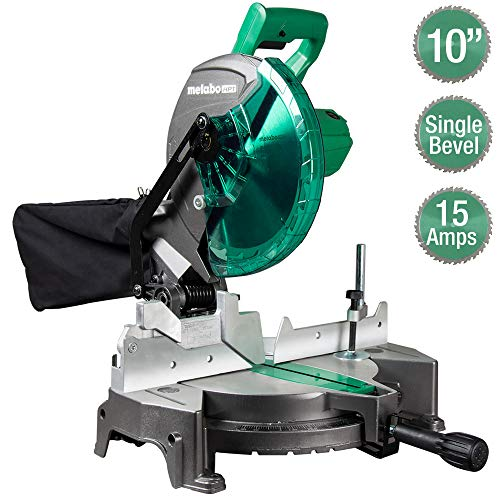 Metabo Hpt Compound Miter