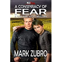 A Conspiracy Of Fear: A Tom and Scott Mystery