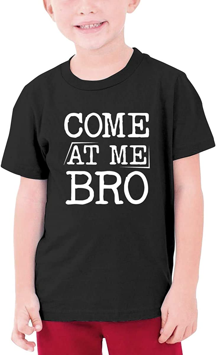Come at Me Bro Boys Short-Sleeve T-Shirt