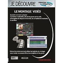 Montage Vidéo Formation