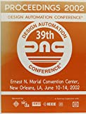 Design Automation 2001 9781581134612