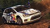 WRC 4: FIA World Rally Championship - PlayStation 3