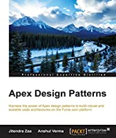 Apex Design Patterns Front Cover