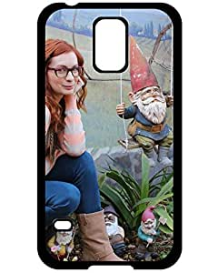 3329743ZI313416805S5 Lovers Gifts New Felicia Day Tpu Case Cover, Anti-scratch Phone Case For Samsung Galaxy S5 Valkyrie Profile Samsung Galaxy S5 case case's Shop