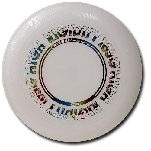 Wham-O High Rigidity 165 Gram Freestyle Frisbee