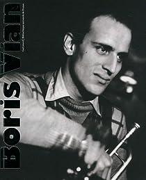 Boris Vian par Mary