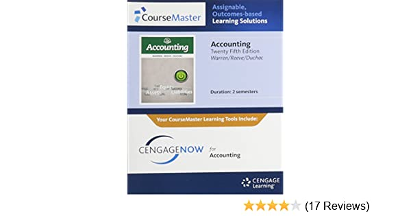 Amazon cengagenow 2 terms printed access card for warrenreeve amazon cengagenow 2 terms printed access card for warrenreeveduchacs accounting 25th 9781285421858 carl warren james m reeve fandeluxe Images