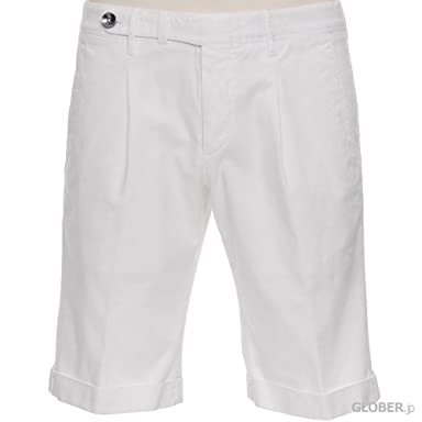 Bayron Short 61403: White