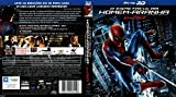 Blu-ray 3D O Espetacular Homem Aranha [ The Amazing Spider-Man ] [ Region ALL ] [ Audio and Subtitles in English + Spanish + Portuguese + Others ]