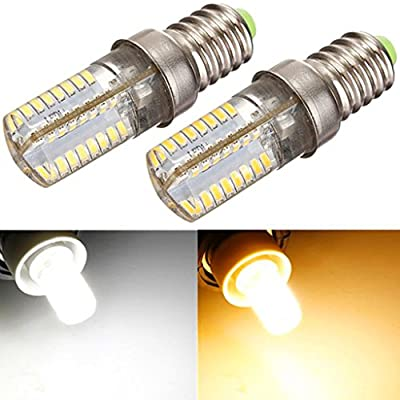 E17 LED Bulb 4W 120V for Microwave Oven Light Appliance Lighting