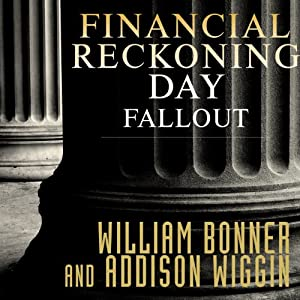 Financial Reckoning Day Fallout Audiobook