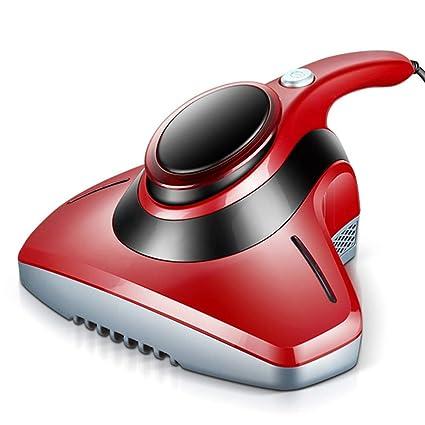 AMY-XCQ Mini aspiradora UV a Prueba de Polvo con Filtro HEPA avanzado para Eliminar los ácaros ...