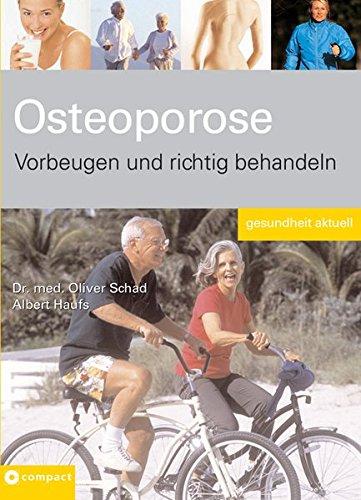 Osteoporose  Vorbeugen Und Richtig Behandeln  Gesundheit Aktuell