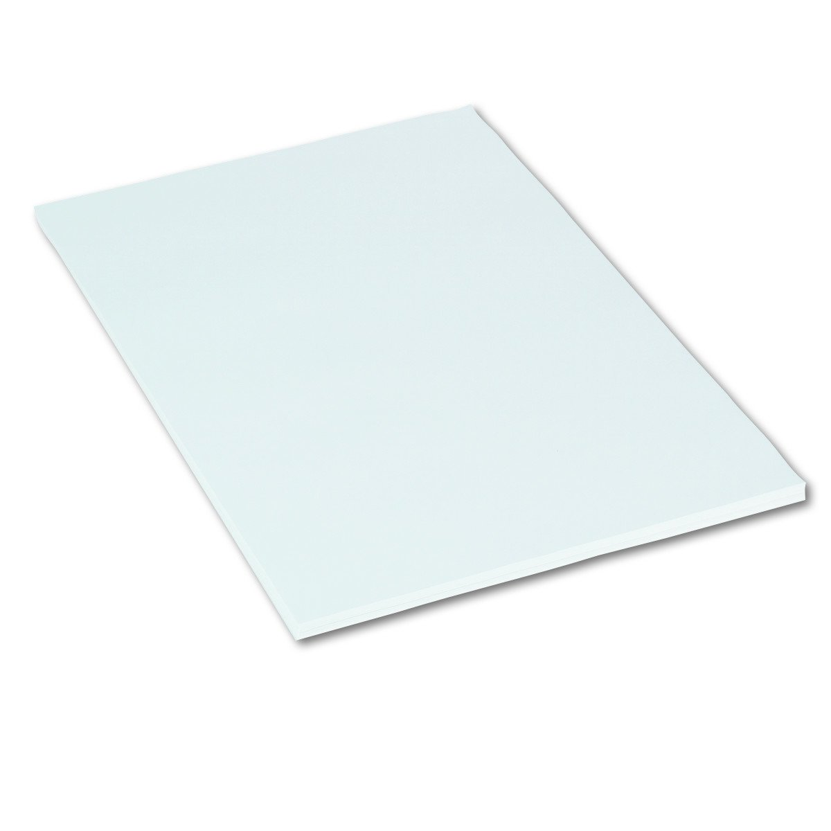 Pacon 5296 Medium Weight Tagboard, 36 x 24, White (Pack of 100)