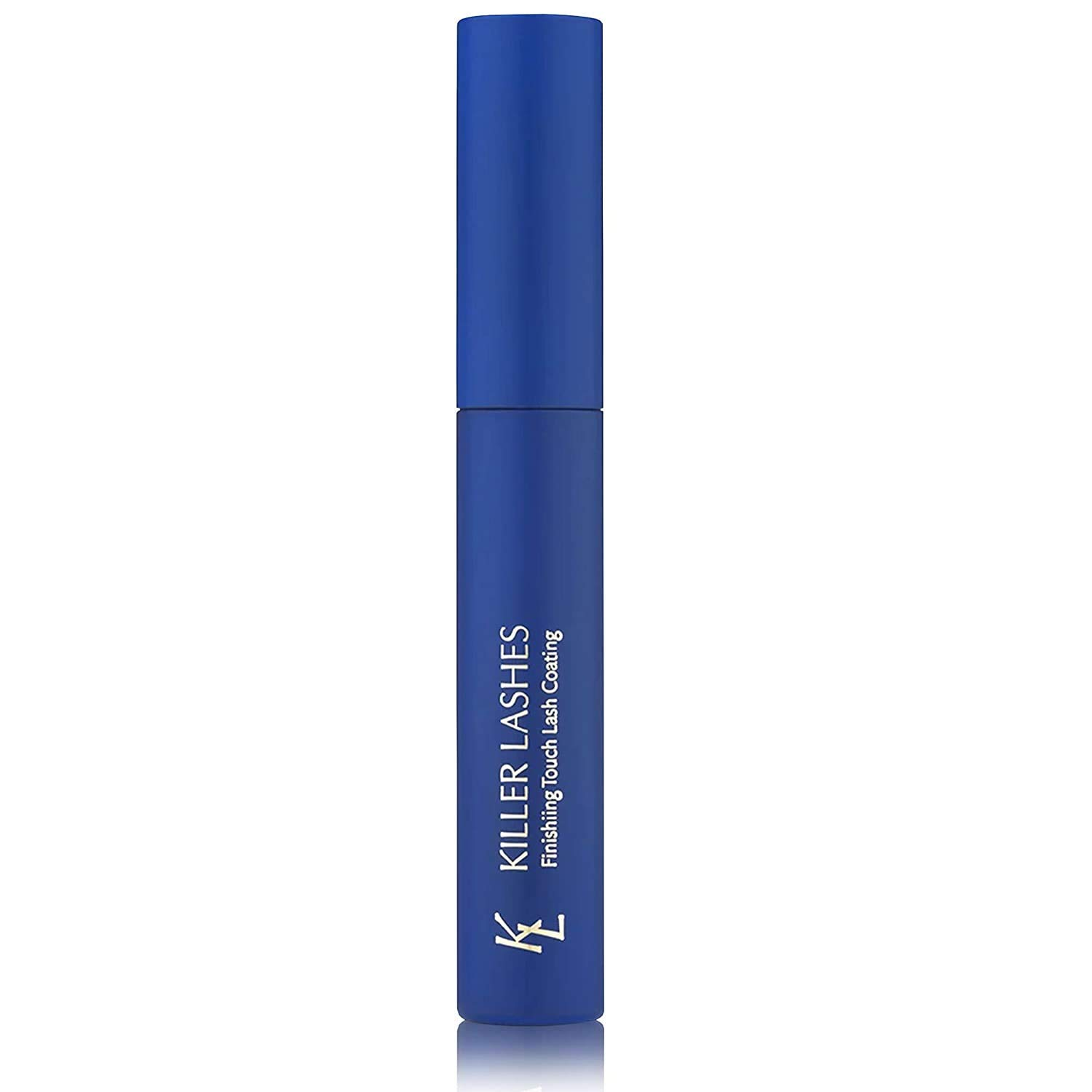 Killer Lashes Clear Mascara for Nourishing Eyelashes and Preventing Damage and Mascara Smudges