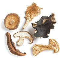 Dried Forest Blend Mushrooms, 1 Pound Box
