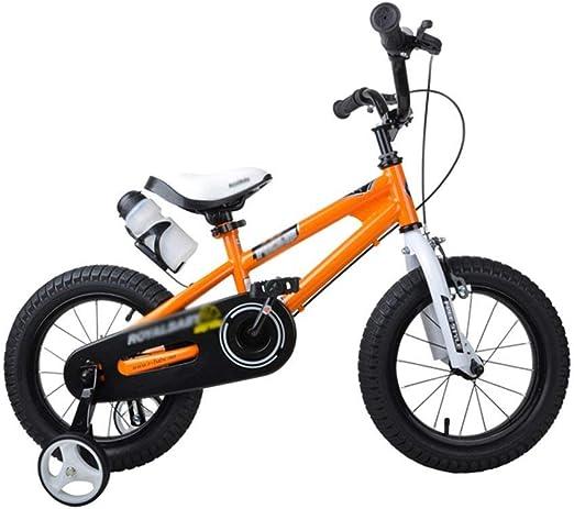 KOSGK Bicicletas para Bicicletas Bicicleta para NiñOs 2 A 10 AñOs ...