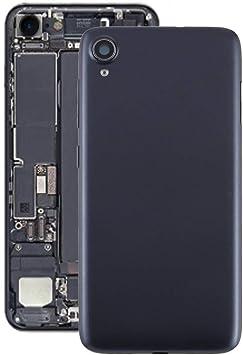 CHENCHUAN-ES Smartphone Accesorios Cubierta Trasera for ASUS ZenFone Vivo (L1) ZA550KL Repuesto para ASUS (Color : Black): Amazon.es: Electrónica