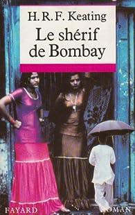 Le Shérif de Bombay par H.R.F. Keating