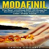 Modafinil: The Real Limitless NZT-48 Drug for