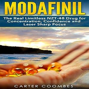Modafinil Audiobook