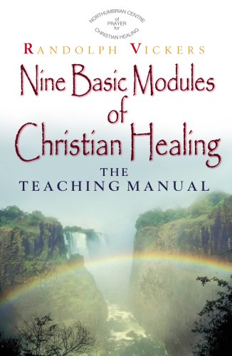 Download Nine Basic  Modules of Christian Healing PDF