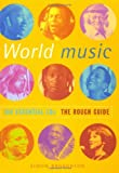 img - for The Rough Guide to World 100 Essential CDs (Rough Guide 100 Esntl CD Guide) book / textbook / text book