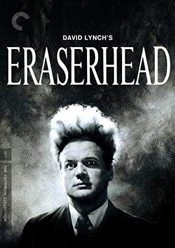 - Eraserhead (The Criterion Collection)