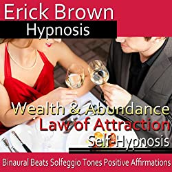 Wealth and Abundance Law of Attraction