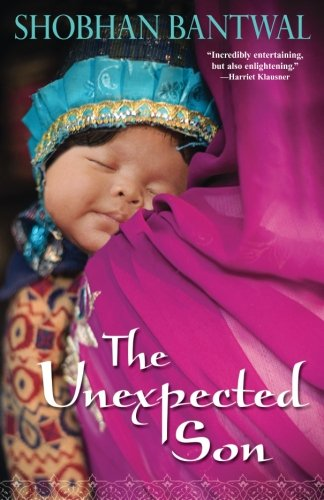 Download The Unexpected Son pdf epub