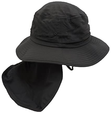 01ef30f4017 Amazon.com  American Outdoorsman The Hunter Bucket Hat Charcoal Gray X-Large   Everything Else