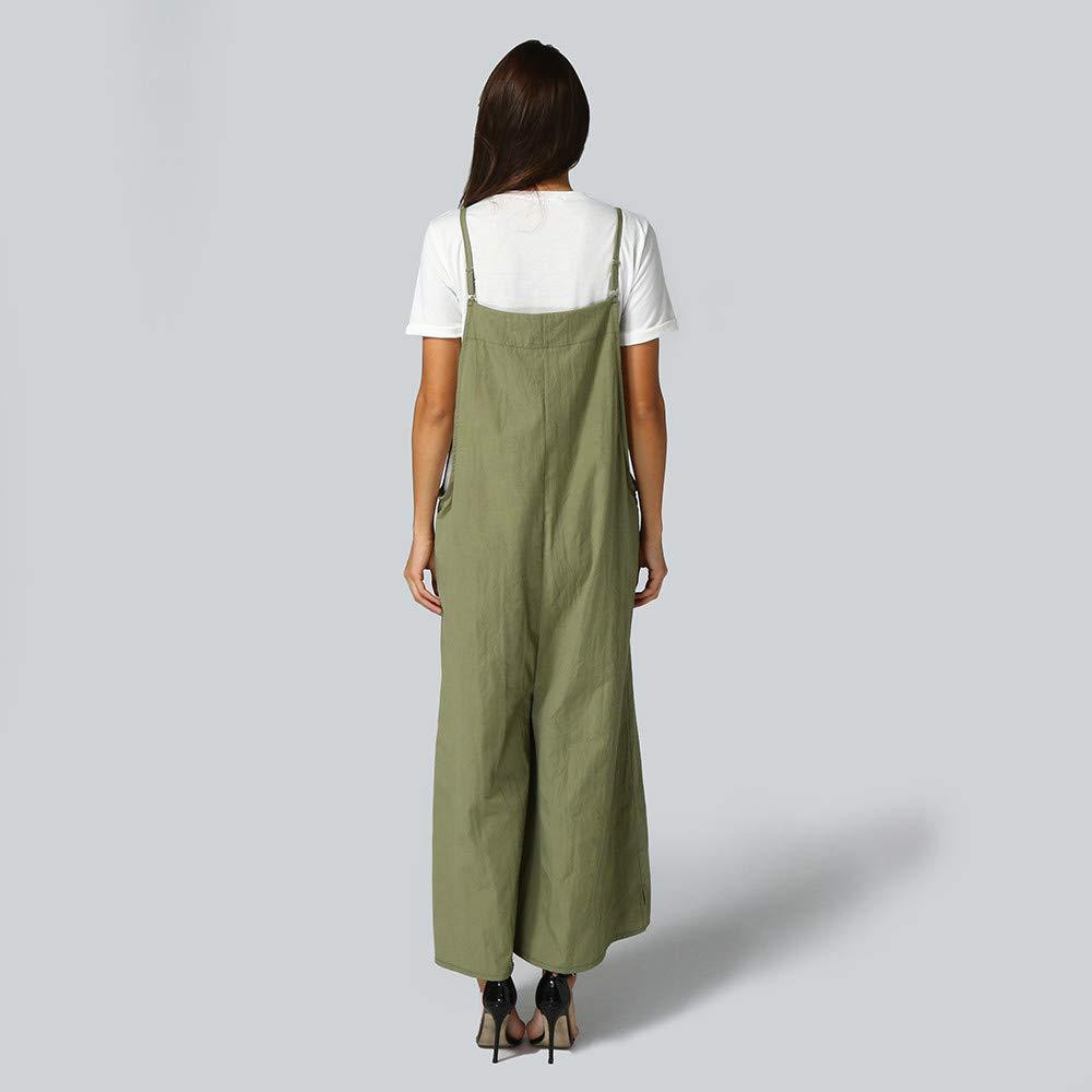 SERYU Jumpsuit Rompers Women Floral Print Bohe Loose Bib Pants Dungarees Overalls Jumpsuit