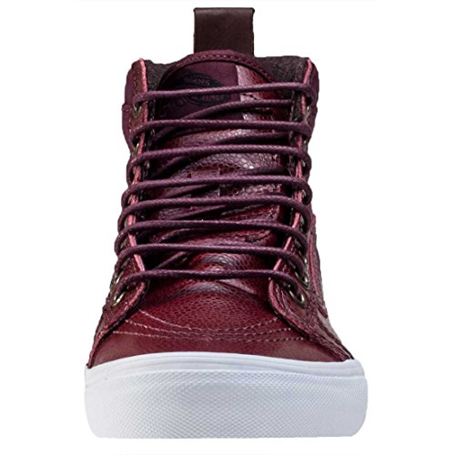 Trainer Port Hi Unisex Suede SK8 Vans Leather Pebble Roy E0CqIx