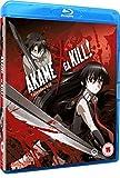 Akame Ga Kill Collection 1 (Episodes 1-12) Blu-ray