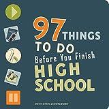 Books For High School Boys