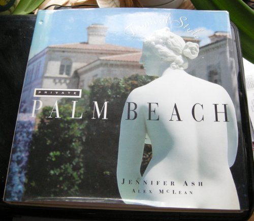 Private Palm Beach: Tropical - Place City Beach Palm