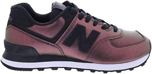 New Balance WL574: New Balance: : Chaussures et Sacs