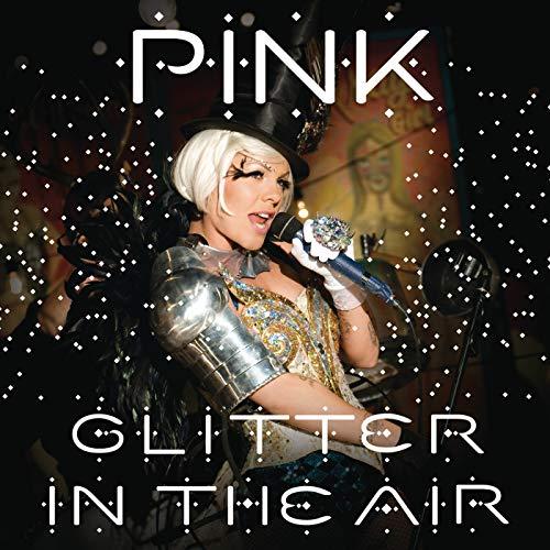 Glitter In The Air Digital 45 ()
