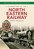 img - for Locomotives of the North Eastern Railway (Britain's Pre-Grouping Railways) book / textbook / text book
