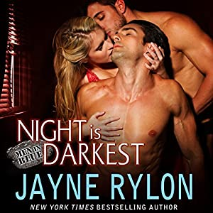 Night Is Darkest Audiobook
