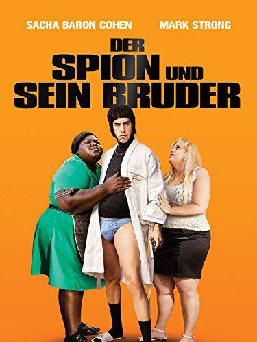 Der Spion und sein Bruder Film