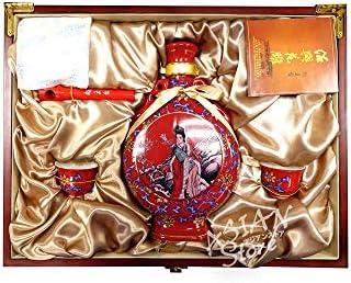 越王台陳年25年花彫酒(壺)25年600ml