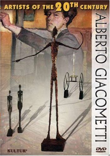 Alberto Giacometti (Artists of the 20th Century)