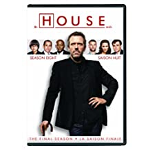 House: The Complete Eighth Season
