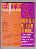 img - for Fate: True Stories of the Strange and Unknown, September 1971 (Fate, 24 No 9 Issue No 258) book / textbook / text book