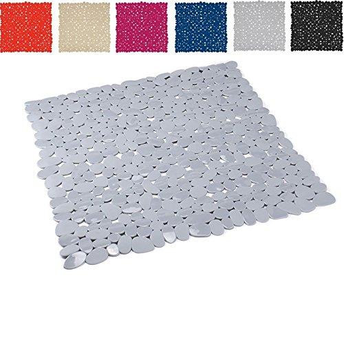 Tp Products Badteppich Fur Dusche Oder Badewanne Pvc Design