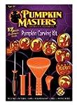 Pumpkin Masters Pumpkin Carving Kit w...