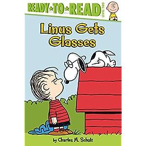 Linus Gets Glasses (Peanuts)