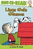 img - for Linus Gets Glasses (Peanuts) book / textbook / text book