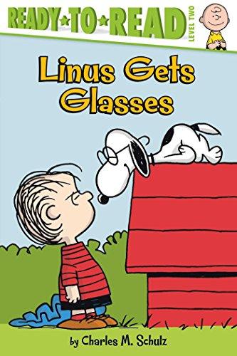 Linus Gets Glasses - Getting Eyeglasses